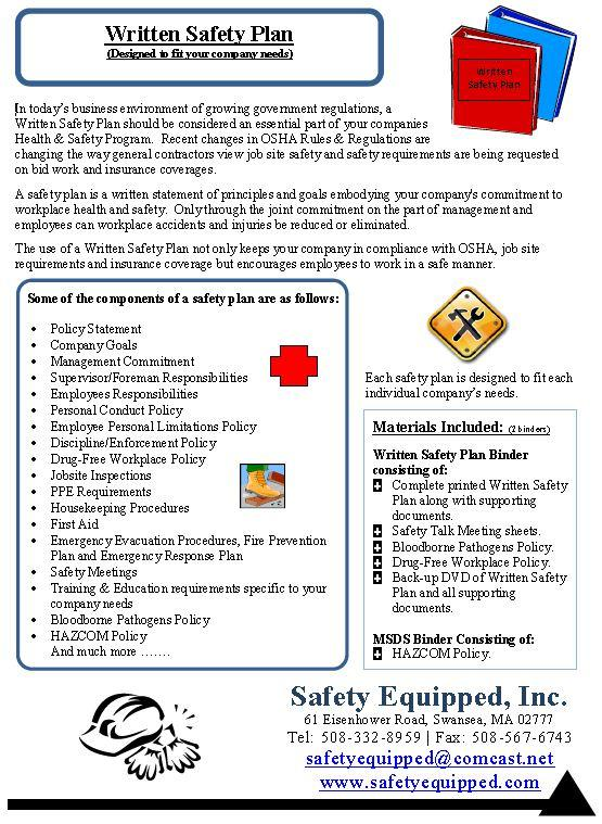 Osha Training In Massachusetts